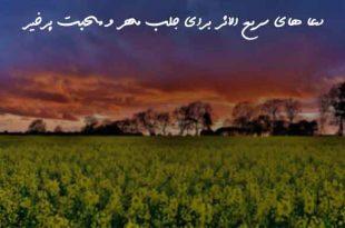 2736079367096327-310x205 دعا و ختم مجرب مهر و محبت