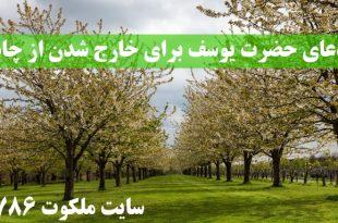 دعاى-حضرت-يوسف-برای-خارج-شدن-از-چاه-310x205 ادعيه و اذكار دعا و ختم مجرب